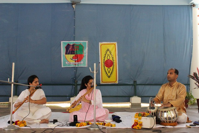 Performance by SPIC MACAY Artists